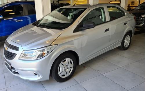 Chevrolet Prisma 1.4 98 Cv Joy 2018