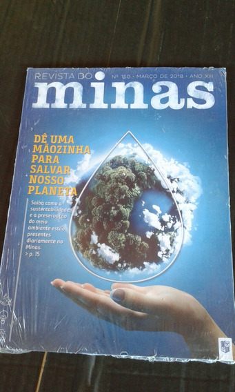 Revista Do Minas N 159 Mar 2018