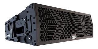 Caixa Line Mark Audio Lmk6 765wrms Com Nota Fiscal Garantia