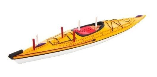 Gsi Outdoors Kayak Cribbage Board