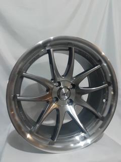 Rines Aveo Spark Peugeot 17x7.5 4-100 Ace 383