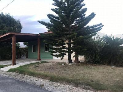 Alquilo Hermosa Casa En Punta Cana