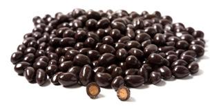 Mani Con Chocolate Semiamargo Chocolart X 500 Gm