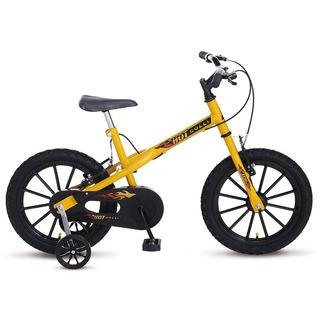 Bicicleta Colli Mtb Hot Aro 16 Freios V-break Dianteiro E Tr