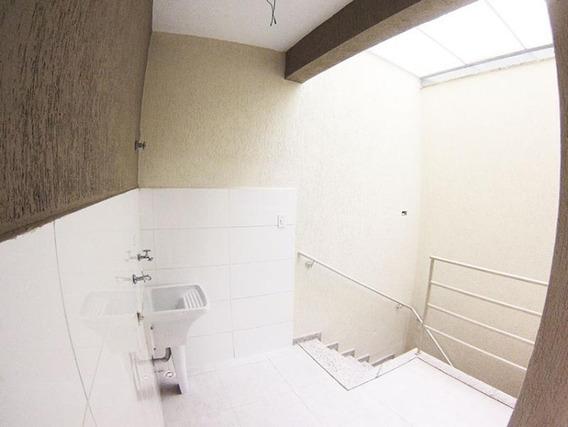Condomínio Fechado Para Venda Em São Paulo, Vila Formosa, 2 Suítes, 2 Vagas - 2041