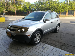 Chevrolet Captiva Sport 4x2 At