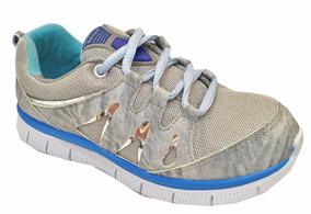 Tênis Infantil Brink 94.506 - Maico Shoes Calçados