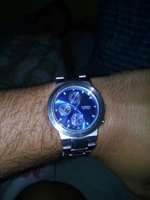 Relógio Fossil Muito Bonito