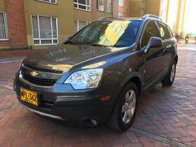 Chevrolet Captiva Sport 2.4cc Aa 2012