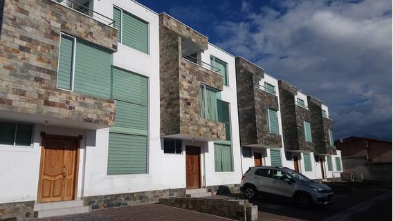 Valle, Hermosas Casas De Lujo 168.000 Entrega Inmediata.