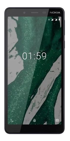 Teléfono Celular Nokia 1 Plus Libre Android 9 Pie