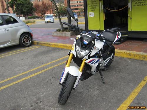 Imagen 1 de 14 de Motos Bmw