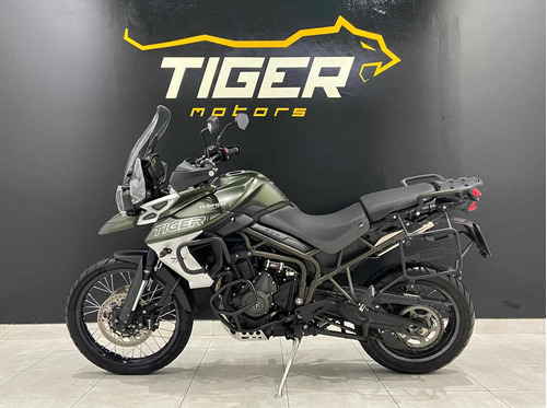 Triumph Tiger 800 Xcx 2018 - 27.300