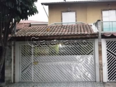 Sobrado - Jardim Santa Clara - Ref: 17861 - V-17861