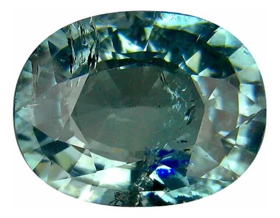 Turmalina Paraíba 7.49 Cts Azul Neon Certificado Aig, Vs