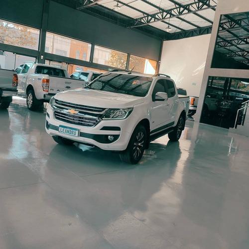 Imagem 1 de 8 de Chevrolet S10 2.8 Ltz 4x4 Cd 16v Turbo Diesel 4p
