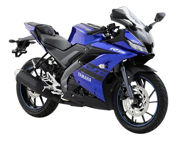 Moto Yamaha Nueva R15 - Descuento En Efectivo
