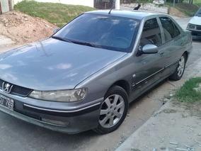 Peugeot 406 2.0 Hdi Xs Premium 2005