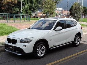 Bmw X1 Xdrive20i M Edition Tp 2000 Cc T