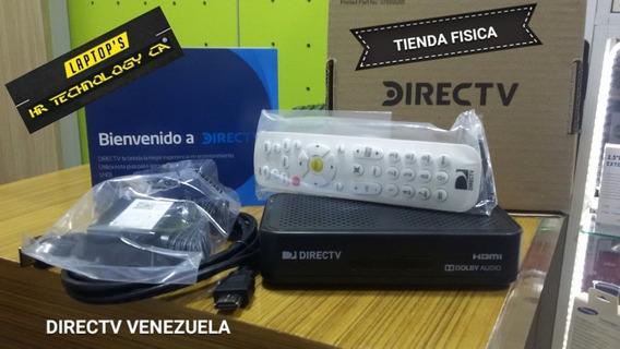 Directv Hd 4k Tienda Fisica Entrega (sale A Su Nombre)