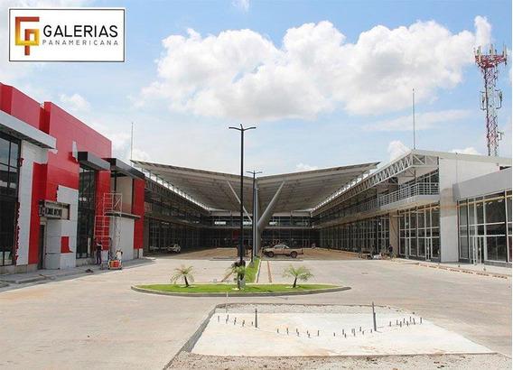 Galera En Aquiler En Las Mañanitas 19-4845emb