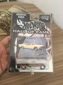 Hotwheels Hall Of Fame 64 Lincoln