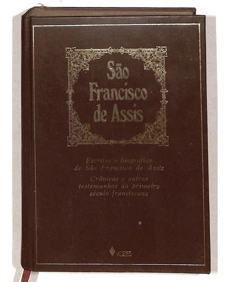 Escritos E Biografias De São Francisco De Assis