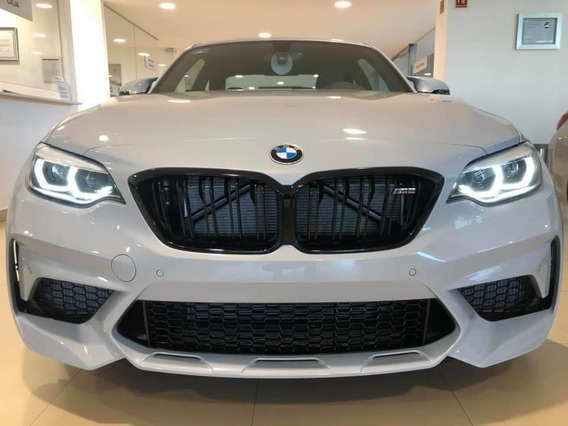 Bmw M2 Competition Manual Standar Coupe Turbo