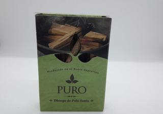 Sahumerios Dhoop Puro Palo Santo Pasta