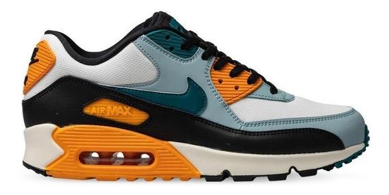 Nike Air Max 90 - Hombre 011