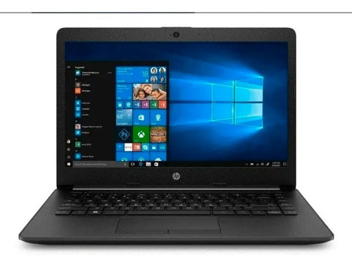 Notebook Hp 14-ck0061la Cel 4 Gb Ram 500 Gb