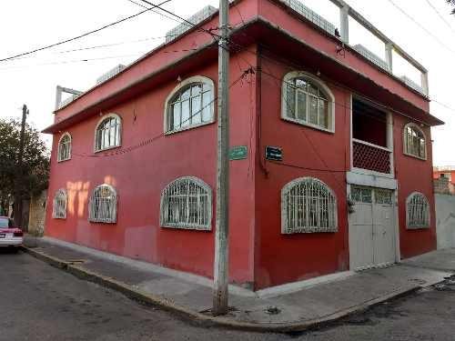 Casa En Venta - Tlalnepantla - Prensa Nacional