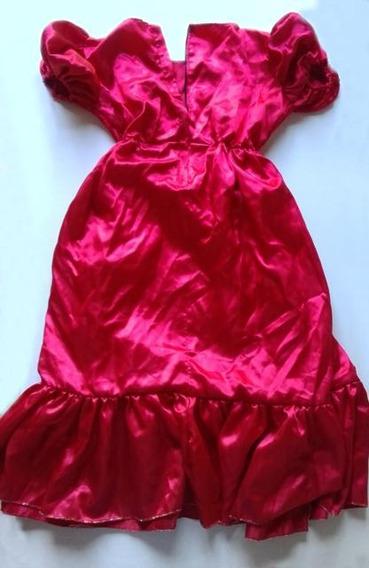 Vestido De Princesa Para Niñas De 10 A 12 Años