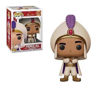 Funko Pop 475 Aladdin - Prince Ali