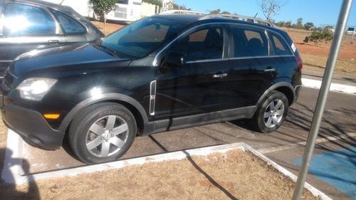 Imagem 1 de 7 de Chevrolet Captiva 2011 2.4 Sport Ecotec 5p