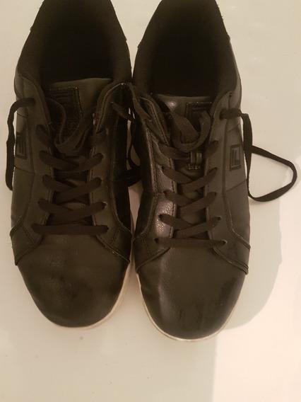 Zapatillas Fila Us11 Impecables