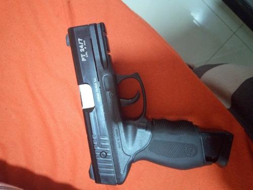 Imagem 1 de 1 de Pistola Airsoft 24/7 Spring 6mm