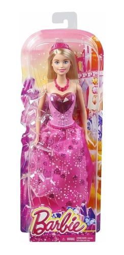 Barbie Reino Princesa