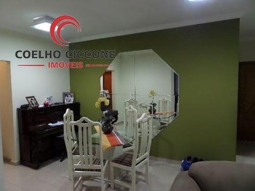 Imagem 1 de 10 de Compre Apartamento Em Santa Maria - V-601