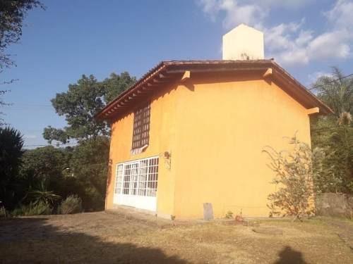 Casa Sola En Renta Centro De Valle