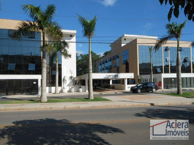 Sala Comercial À Venda, Vintage Offices, Cotia. - Sa0158