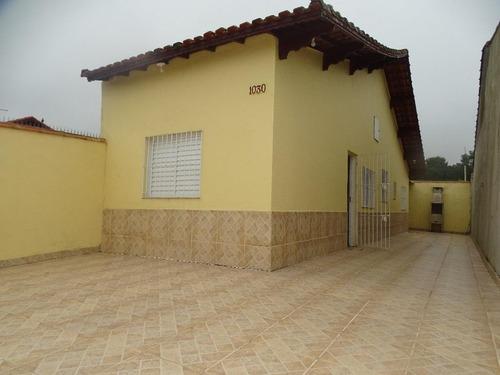 Promoção Do Mês Casa Isolada Em Bairro Residencial - Ca0648