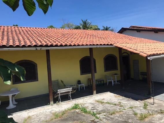 Casa Em Piratininga, Niterói/rj De 100m² 2 Quartos À Venda Por R$ 450.000,00 - Ca243791