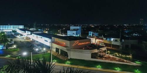 Locales En Renta Sobre Av. Principal, Zona Norte Victory Platz