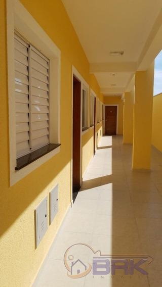 Apartamento - Cidade Patriarca - Ref: 1702 - V-1702