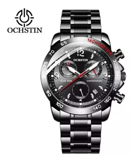 Relógio Masculino Ochstin Top Marca De Luxo Militar Original