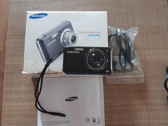 Camera Digital Sansung Sl102