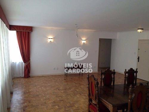 Apartamento Com 3 Dormitórios À Venda, 180 M² Por R$ 1.590.000 - Pinheiros - São Paulo/sp - Ap18861