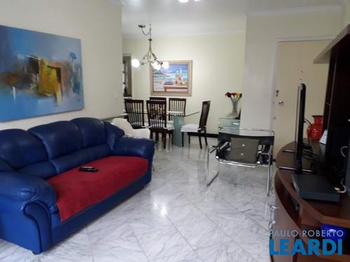 Imagem 1 de 15 de Apartamento - Perdizes  - Sp - 546611