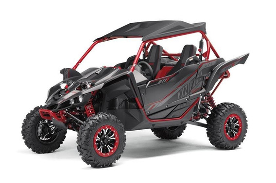 Yamaha Utv Yxz1000r 0km Cycles Motoshop